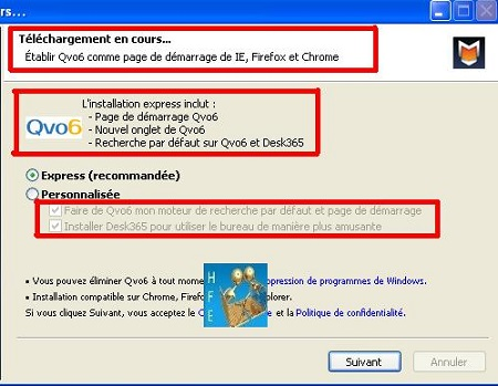 Comment arreter les publicites intempestives sur google chrome for Bloquer ouverture fenetre pub chrome